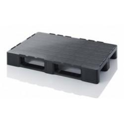 R1208 - PALLETS PLASTICA - PER CAMERA SENZA POLVERE
