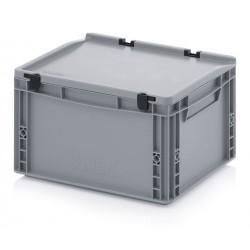 Contenitore Impilabile con coperchio ED 43/22 HG