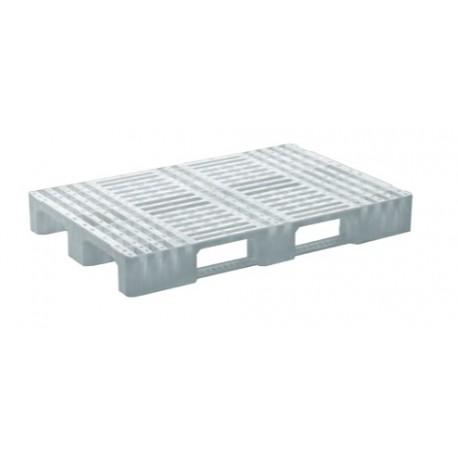 H1-04 - PALLETS PLASTICA - USO ALIMENTARE