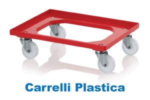 carrelli plastica