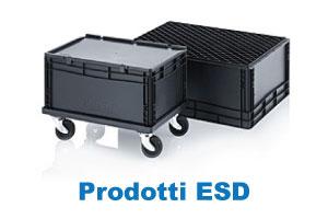prodotti ESD